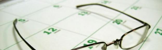 Kalendár DAŇOVÝCH povinností na rok 2013