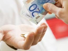 Minimálna mzda od 1.1.2018