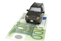 Daň z motorových vozidiel na rok 2013