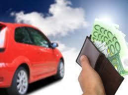 Platenie dane z motorových vozidiel za rok 2015