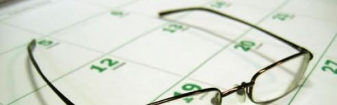 Kalendár odvodových povinností na rok 2015