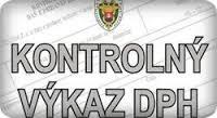 Zmeny v kontrolnom výkaze DPH od 01.04.2016